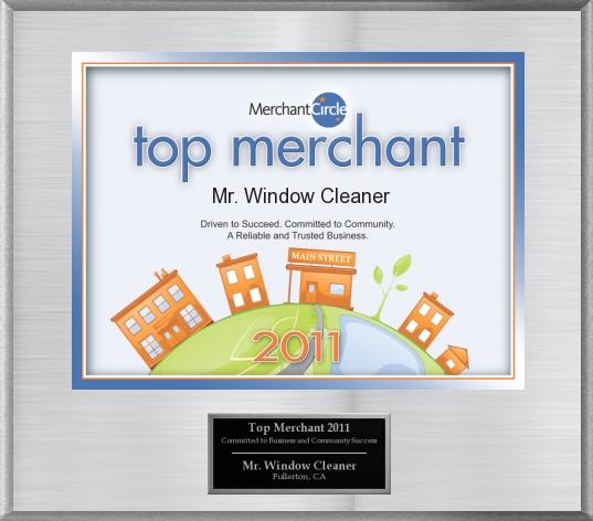 Top Merchant